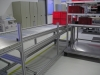 factory assembly line conveyor