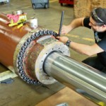 Hydraulic Cylinder Repair and Maintenance